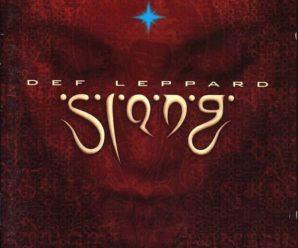 Def Leppard – 1996 – Slang