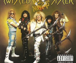 Twisted Sister -1992 – Big Hits And Nasty Cuts