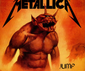 Metallica – 1984 – Jump In The Fire