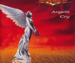 Angra – 1993 – Angels Cry