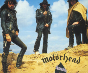 Motorhead – 1980 – Ace Of Spades