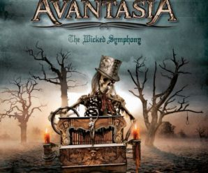 Avantasia – 2010 – The Wicked Symphony