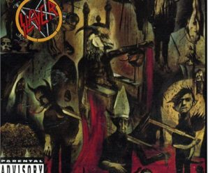 Slayer – 1986 – Reign In Blood (1994 Reissue)
