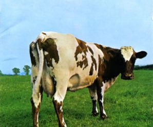 Pink Floyd – 1970 – Atom Heart Mother