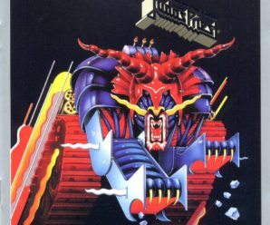 Judas Priest – 1984 – Defenders Of The Faith