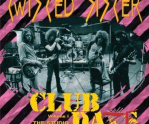Twisted Sister – 1999 – Club Daze